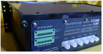 monitoring emisji betacap