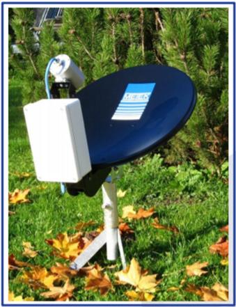 Mikro Radar opadów